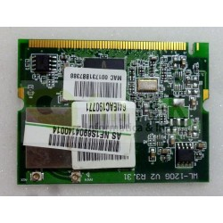PLACA REDE | WIRELESS CARD BOARD 0018F3320BE0 - ASUS A6R