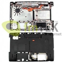 CARCAÇA BAIXO ( BOTTOM CASE )  ACER ASPIRE - 5750 | 5750G | 5750Z | 5750ZG