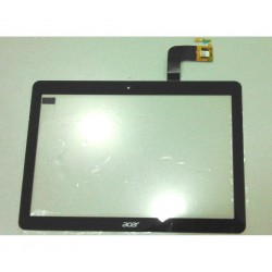 TOUCH SCREEN ACER ICONIA ONE 10 B3-A10 - 10 POLEGADAS -  PRETO