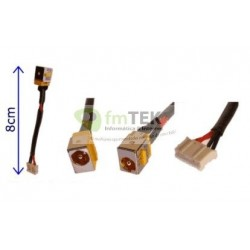 DC POWER JACK | CONECTOR - ACER EXTENSA 5620 Series