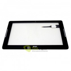 TOUCH SCREEN + FRAME ACER ICONIA ONE 10 - B3-A30 MODELO A6003