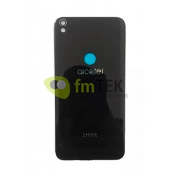 ALCATEL ONE TOUCH SHINE LITE - 5080X - TAMPA TRASEIRA PRETA