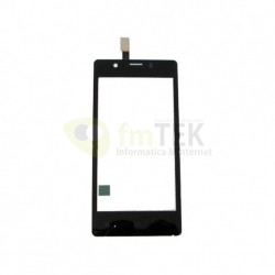 TOUCH SCREEN MEO - SMART A65 - PRETO