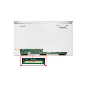 ECRA LCD TOSHIBA QOSMIO F60 - 15.6 LED  - 1366X768 WXGA
