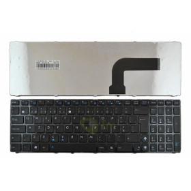 TECLADO ASUS N71 | G60 | G60J | G72 | G73 | G51 | G73 | K52 | UL50
