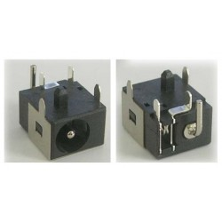 DC POWER JACK | CONECTOR - ACER ASPIRE 5732 | 5732Z | 5732ZG Series