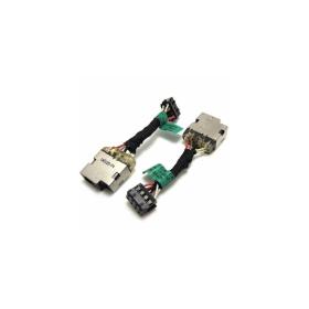 DC POWER JACK HP ENVY 15-K000 | 15-K100 | 15-K200 | 15-K300 SERIES