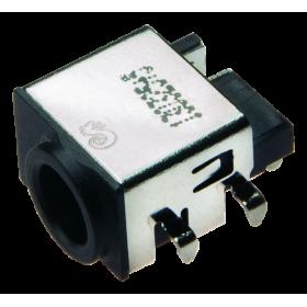 DC POWER JACK SAMSUNG N128   N140   N145   N148   N150   N210   N220   N230   N350