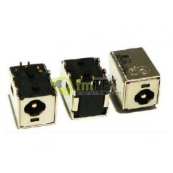 DC POWER JACK | CONECTOR - HP DV6000 Series | HP DV9000 Series