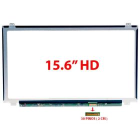 ECRÃ LCD LP156WH3-TLA1 | B156XW03-V.1 | B156XW03-V.3 | N156B6-L0D