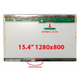 """ECRÃ LCD ASUS Z93   Z93E   Z93F   Z93H   Z93JA   Z93JC   Z93L   Z93M   Z93P   Z93SC   Z93T   Z93U  – 15.4"""" WXGA (1280x800)"""