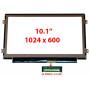 "Ecrã Magalhães 2  10.1"" WSVGA 1024x600 LED"