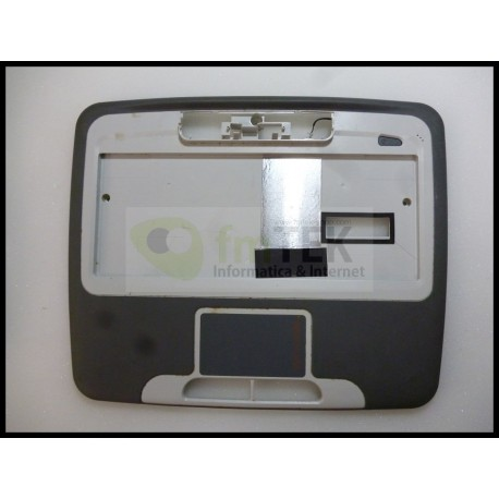 CARCAÇA CIMA C/ TOUCH PAD | CHASSI | TOP CASE - MAGALHÃES 1