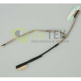 CABO ECRÃ LCD - ACER ASPIRE ONE D255 | D255E | D260 | NAV70 | PAV70 | KAV70 | HAPPY - 10.1 LVDS