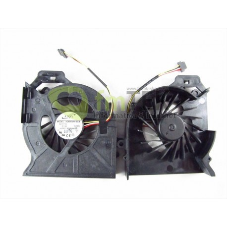 VENTOINHA ( FAN ) HP PAVILION DV6-6000 | DV7-6000 Series