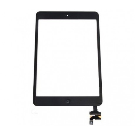 TOUCH SCREEN APPLE IPAD MINI - A1432 | A1454 | A1455 - PRETO