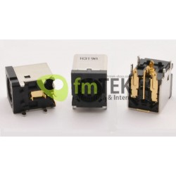 DC POWER JACK DELL INSPIRION 1501 | 1520 | 1525 | 1526 | 1545 DC