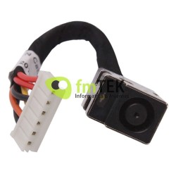 DC POWER JACK | CONECTOR - HP G7000 | COMPAQ C700