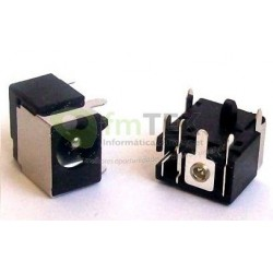 DC POWER JACK | CONECTOR -
