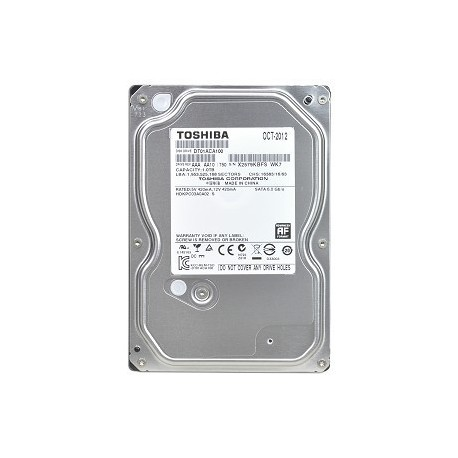 DISCO RIGIDO HDD TOSHIBA 1TB 7200RPM 32MB 3.5 SATA3