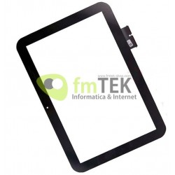 "TOUCH SCREEN TABLET TOSHIBA AT300 | AT305 10.1"" - PRETO"