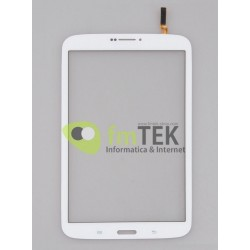 "TOUCH SCREEN SAMSUNG GALAXY TAB 3 - SM-T311 - 8.0"" - BRANCO"