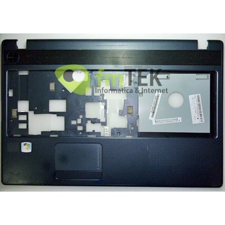 CARCAÇA CIMA C/TOUCH PAD | CHASSI | TOP CASE - ACER ASPIRE 5733Z
