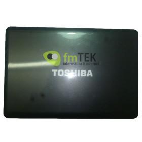 TAMPA TRAS ECRÃ LCD ( COVER ) - TOSHIBA SATELLITE L500-12G