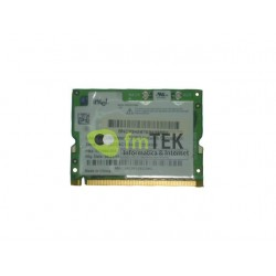 PLACA REDE WIRELESS INTEL - FUJITSU AMILO M1437G