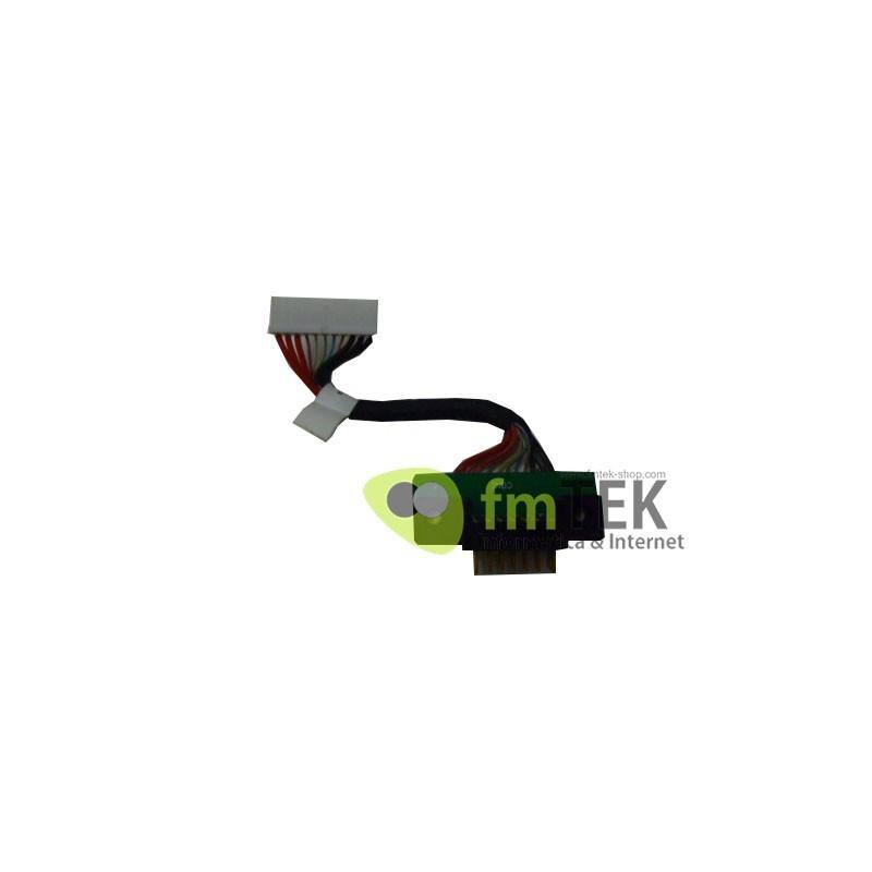 CONECTOR DE BATERIA - SONY VAIO PCG-91111M / VPC3L1E