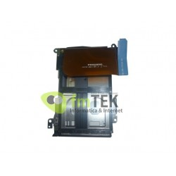EXPRESS CARD SLOT - DELL LATITUDE PP09S