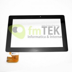 TOUCH SCREEN TABLET ASUS TRANSFORMER TF300 | TF300T - PRETO