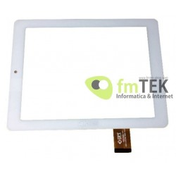 "TOUCH SCREEN TABLET ARCHOS 80 PLATINUM - 8.0"" - BRANCO"