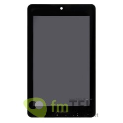 "TOUCH SCREEN SAMSUNG GALAXY TAB 2 - P3100 | P3110 | P3113 - 7.0""  PRETO"