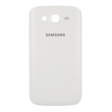 TAMPA TRAS SAMSUNG Galaxy Grand Neo I9060 I9060i  white battery cover