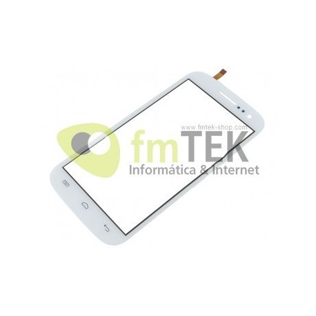 TOUCH SCREEN WIKO CINK FIVE - BRANCO