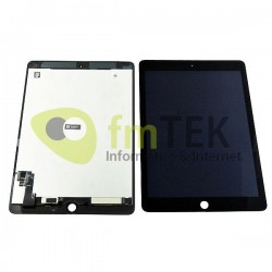 TOUCH SCREEN APPLE IPAD AIR 2 - A1566 | A1567 - SEM BOTAO