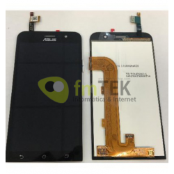 ECRA LCD + TOUCH ASUS ZENFONE GO - ZB500KL (X00AD) - 5