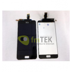 ECRA LCD + TOUCH ASUS ZENFONE 3S MAX - ZC5211TL - 5.2