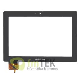 ECRÂ LCD - LENOVO IDEATAB YOGA TABLET S6000 - PRETO
