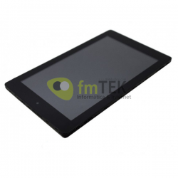 "ECRA LCD + TOUCH SCREEN AMAZON KINDLE FIRE HD 10.1"" - SR87CV 2015"