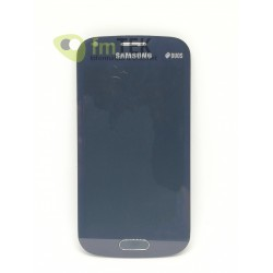 ECRA LCD + TOUCH SAMSUNG GALAXY S DUOS 2 - GT-S7582 - PRETO