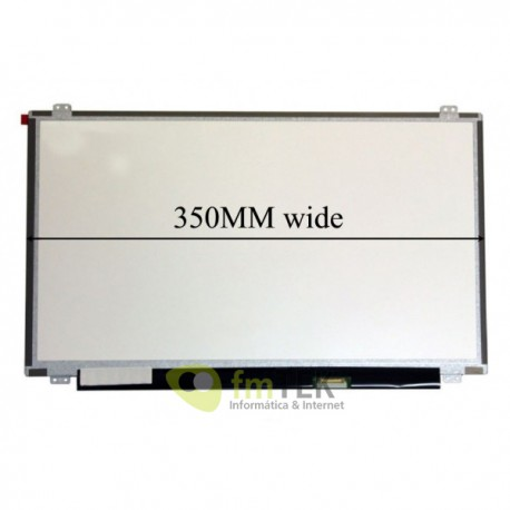 ECRÃ LCD 15.6 NV156FHM-N49 V8.0 - LED SLIM - 1920X1080 WXGA