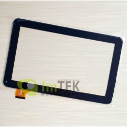 TOUCH SCREEN HK10DR-2438-V0.1 - 10.1""