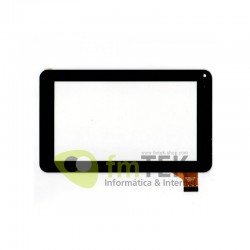 TOUCH SCREEN 300-N3803K-A00-V1.0 - PRETO 7""