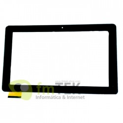 TOUCH SCREEN HC261159A1 - FPC017H V2.0 (60PINOS) PRETO