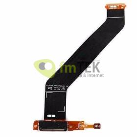 CONECTOR DE CARGA - SAMSUNG GALAXY TAB - GT-P5100 - GT-P5110 CTC REV 0.0