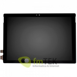 ECRA LCD + TOUCH MICROSOFT SURFACE PRO 6 - 12.3""